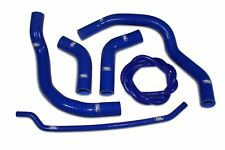 hon-118 pour Honda CB 650 2017>2018 SAMCO SILICONE COOL durites et clips