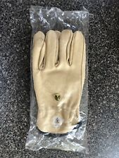 Ergodyne Proflex Safety Leather Work Gloves * Size Medium * New Sealed