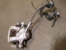 34116860269 BMW Genuine I03 I3 Brake caliper front left