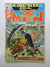 Uncanny X-Men Annual #2 VG Condition! Huge auction going on now!