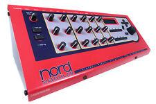 Clavia NORD MODULAR RACK Modular VA Synthesizer // Rechnung + 1J GEWÄHR!