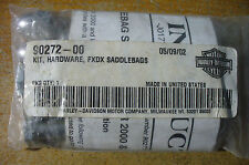 HARLEY 90272-00 HARDWARE KIT FOR FXDX SADDLEBAGS OEM NOS