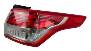 2013-2016 OEM Ford Escape Outer Tail Light Right RH Passenger Side 44ZH-2105-B