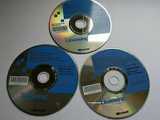 Microsoft Licensing 2006 Applications Office Family 3CD