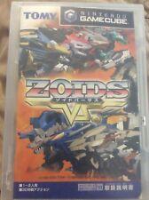 Zoids For Japanese GameCube ** USA Seller **