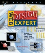 Web Design Expert: All That You Need to Create Your Own Fantastic Websites