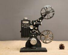 Projecteur de film décoration  d'interieur en résine