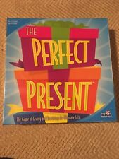 Unopened The Perfect Present Game