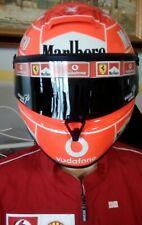 LOT 7165  Schumacher Fanartikel   Piaggio Aero   Ferrari - Formel 1 Helm
