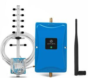 4G LTE 2600MHz Handy Signalverstärker Band 7 Verstärker Telekom O2 Vodafone