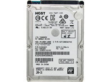 """2.5"""" 1TB SATA Hard Disk Drive HDD (Various Brands) - Fully Tested & Working"""