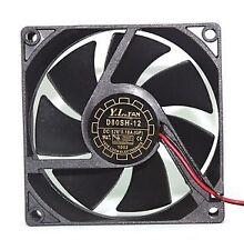 Sleeve CPU Fan with Heatsink