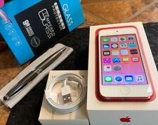 Apple iPod Touch 5th gen. (32gb) RED (A1421) EarPods Requested {94%} MP3 Music