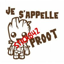Je S'appelle Proot