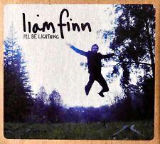 I'll Be Lightning [Digipak] by Liam Finn (CD)