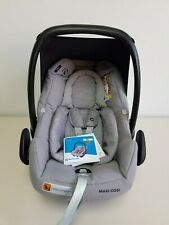 Maxi Cosi Rock Babyschale i-Size, Gr. 0+, bis 13 kg nomad grey MA0087 AS