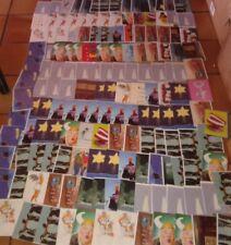 PRIX CHOC LOT REVENDEUR 169 CARTES POSTALES DIVERS  AVEC ENVELOPPE SOUS BLISTER