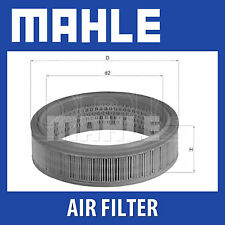 Mahle Air Filter LX158 - Fits Fiat - Genuine Part