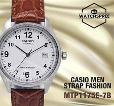 Casio Classic Series Men's Analog Watch MTP1175E-7B