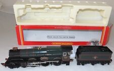 Hornby R303 King Class 4-6-0 Loco No.6005 'King George II' in BR Green