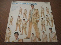 33 tours elvis presley elvis' gold records volume 2 a fool such as i