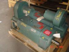 60 Hp Dc Reliance Electric Motor, 1150 Rpm, C2515Atz Frame, Dpfv, 240 V