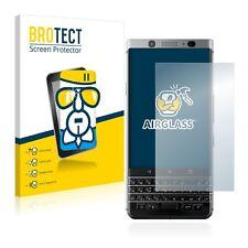 AirGlass Protector Pantalla Cristal para BlackBerry Keyone