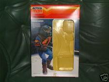 Vintage Action Man Space Ranger Commando Mint Box