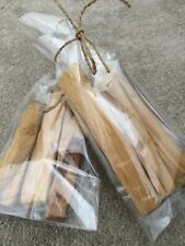 Palo Santo 3sticks 30-35g/Wood Sticks Natural Incense Purifying & Cleansing