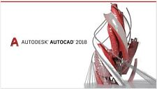 ✔ AUTODESK | AutoCAD 2018 | 3 Years license | Win | FAST DELIVERY ✔