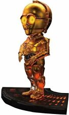 "Genuine Star Wars C-3po Empire Strikes Back Beast Kingdom Egg Attack 6"" Figurine"
