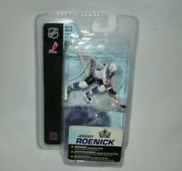 NHL Jeremy Roenick Mini Figure McFarlane Sportspicks 97 Los Angeles Kings NEW
