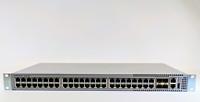 Arista DCS-7010T-48# 48x RJ45 10/100/1000 4x SFP+ 1/10GbE Gigabit Ethernet