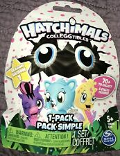 Hatchimals CollEGGtibles Egg Blind Bag Season 1 Surprise New Spin Master