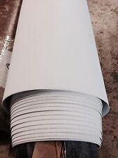 9 WIDE WHITE ALPHA-FLEX TPO RV RUBBER ROOF REPAIR CAMPER TRAILER  MOTORHOME