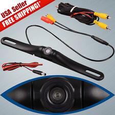 CMOS 170° Anti Fog Night Vision Waterproof Car Rear View Reverse Backup Camera