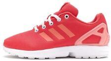 Calzado de niño blancos adidas color principal rosa
