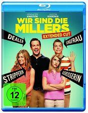 Blu-ray * Wir sind die Millers * NEU OVP * Jennifer Aniston