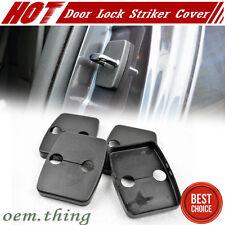 For BMW 5-Series E60 E61 F10 Sedan GT Door Lock Protective Striker Cover