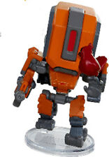 Overwatch 3'' Bastion Omnic Crisis Cute But Deadly Trading Figure