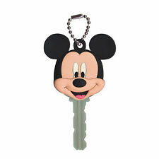 Mickey Mouse Key Holder Black
