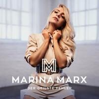 Marx,Marina - Der Geilste Fehler CD NEU OVP