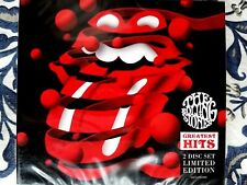 2CD  ROLLING STONES - GREATEST  HITS MUSIC COLLECTION 2018