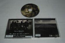 MIYAVI CD galyuu Japan import PS COMPANY visual kei MYV 雅 visual kei