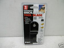 TREND BI METAL WOOD WITH NAILS MULTI TOOL BLADE MAKITA BOSCH ETC OB/300/B