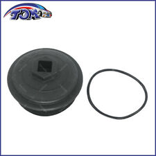 NEW FUEL FILTER CAP COVER FOR FORD F250 F350 F450 F550 EXCURSION 6.0L DIESEL