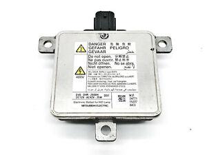 OEM Mazda 3 CX5 CX9 Xenon H I D Ballast HID Bulb Inverter Control Unit Module