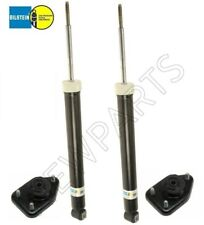 For BMW E83 X3 04-10 Standard Rear Shock Absorbers & Mounts Kit Bilstein Touring