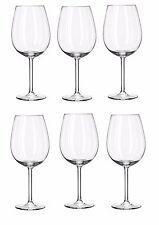 6x Red Wine Royal Leerdam Glasses 730ml 40 DTO