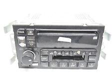03 04 05 CHEVY TRAILBLAZER RADIO CD PLAYER OEM PARTS ONLY